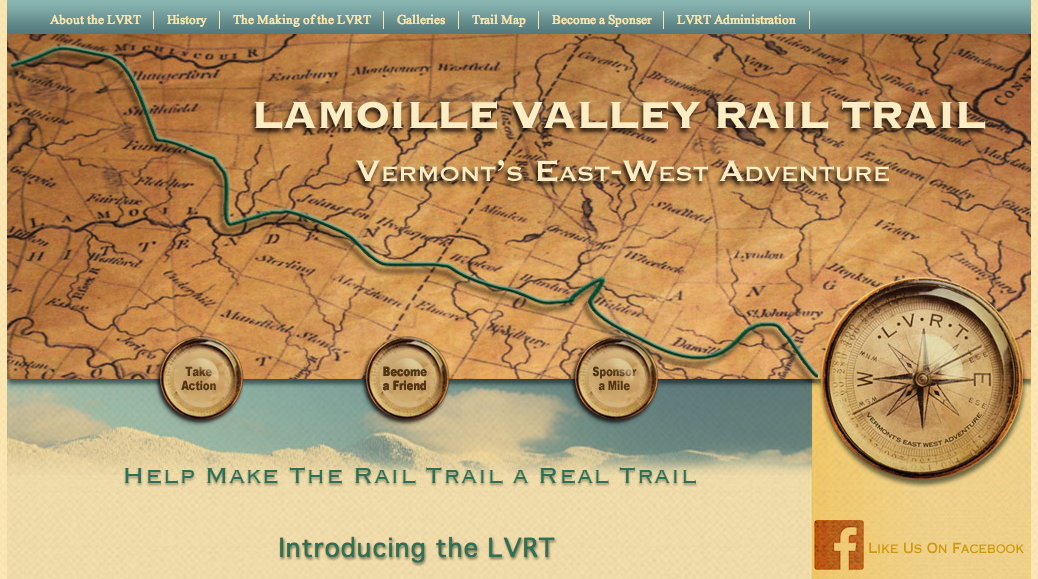 Lamoille Valley Tours