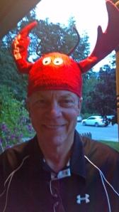Lobster-hatw