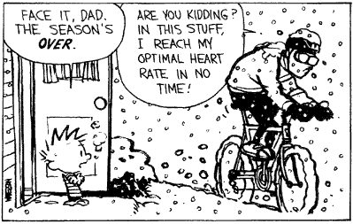 By author and artist Bill Watterson