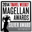 Magellan Award